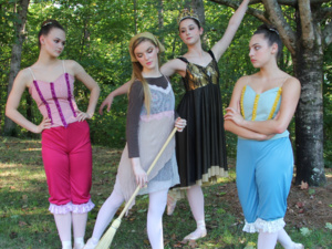 Sugarloaf Ballet Presents Cinderella