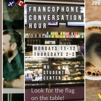 French Conversation Hour