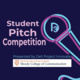 D3 Student Pitch Competition Applications Due!