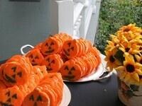 Deepwood Children's Halloween Party