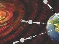 """""""Pulsar Timing Arrays: The Next Frontier of Gravitational Wave Astronomy"""" """" The Josephine Lawrence Hopkins Foundation Colloquium"""""""
