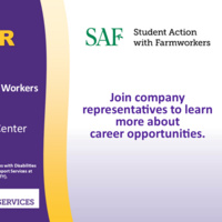 Pirate Employer Series- Student Action with Farmworkers