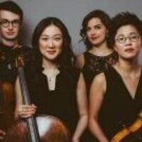 2019-20 Schneider Concerts Season, Argus String Quartet