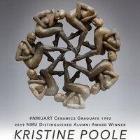 Artist Talk Kristine Poole