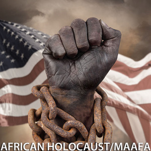"African Holocaust/MAAFA Commemoration ""Remember Them"""