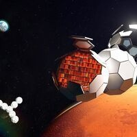 HubWeek presents - Bodies in Space: The Next Generation of Exploration