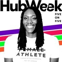 HubWeek presents - This Is The Story of a Female Athlete
