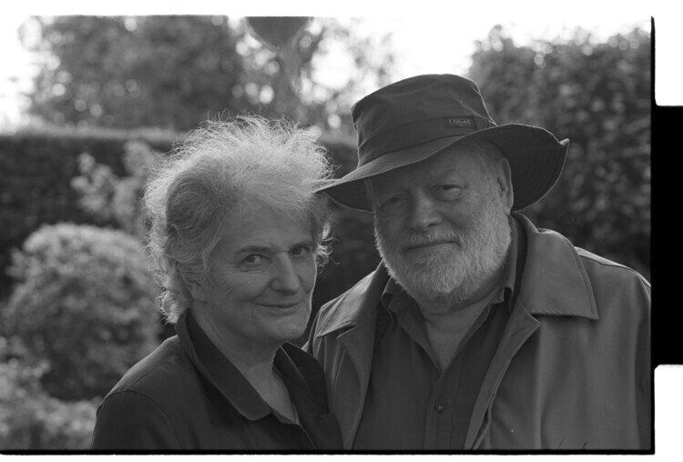 A Poets' Tribute to Michael and Edna Longley