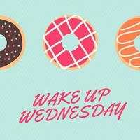 Wake Up Wednesday