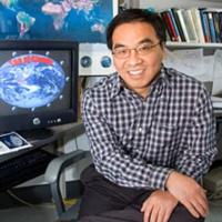 EPSSI Seminar: Dr. Yangang Liu, Brookhaven National Laboratory, Upton, NY