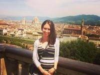Economics Department Seminar Series: Brianna Ballis