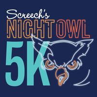 Screech's Night Owl 5K