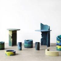 Opening Reception: Design Transfigured/Waste Reimagined