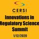Innovations in Regulatory Science Summit
