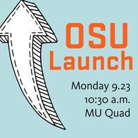 OSU Launch