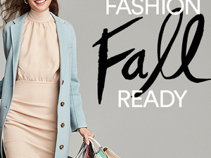 Rake In The Savings & Get Fall Ready