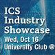 ICS Industry Showcase