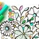 Info Session & Coloring Party