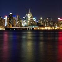 NYC - An Evening with the School of Business