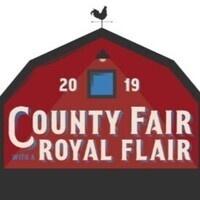 2019 Key Event County Fair with Royal Flair