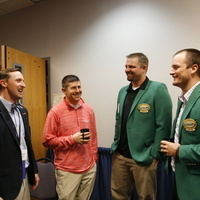 Kansas Turfgrass Conference in conjunction with KNLA