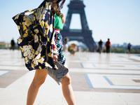 Paris Information Session