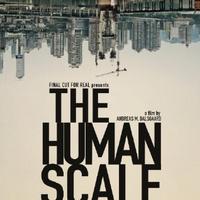 """The Human Scale"" film screening"