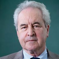 Living Writers guest: John Banville
