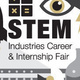 STEM Industry Career & Internship Fair