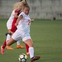 Women's Soccer at Pepperdine University