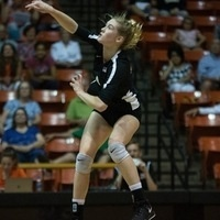 Women's volleyball vs. USF
