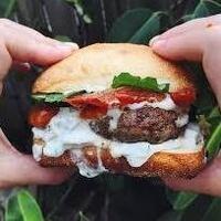C-Cubed Luncheon - Mediterranean Burger Bar
