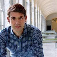 Distinguished Oberlin Entrepreneurs Lunch'n Learn Webinar Series: Vladi Shunturov '05