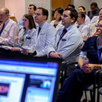 Oncology Board Review Conference: Ovarian Cancer