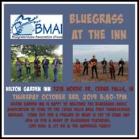 Bluegrass at the Inn