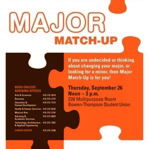 Major Match-Up