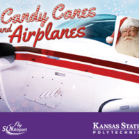 Candy Canes and Airplanes