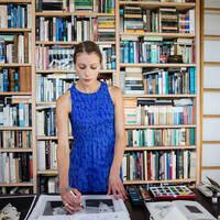 Book in Common Author Address: Lauren Redniss