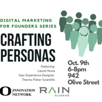 Digital Marketing for Founders: Crafting Personas