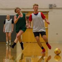 Intramural Indoor Soccer Captains Meeting