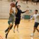 Intramural 3x3 Basketball Captains Meeting