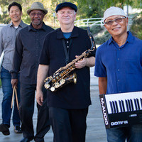 Al Pascua Project at Sunday Night Jazz