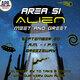 APB Presents: Area 51 Alien Meet and Greet