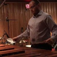 Ian McClaflin – Percussion DMA Recital