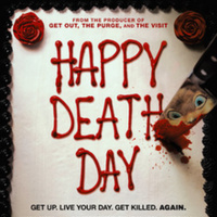 Movie Matinees @ Your Library: Happy Death Day