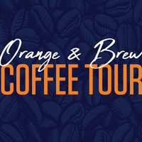 Orange & Brew Coffee Tour
