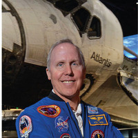 NASA Astronaut Thomas Jones Lands At Miami University!