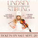Lindsey Stirling - Warmer in the Winter Christmas Tour