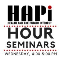 HAPI Hour Seminar: Regina LaBelle JD