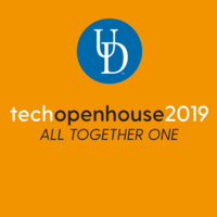 UD Tech Open House 2019
